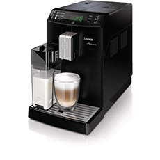 HD8763/01 Saeco Minuto Helautomatisk espressomaskin