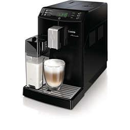 Saeco Minuto Odlični samodejni espresso kavni aparat