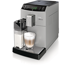 HD8763/19 Saeco Minuto W pełni automatyczny ekspres do kawy