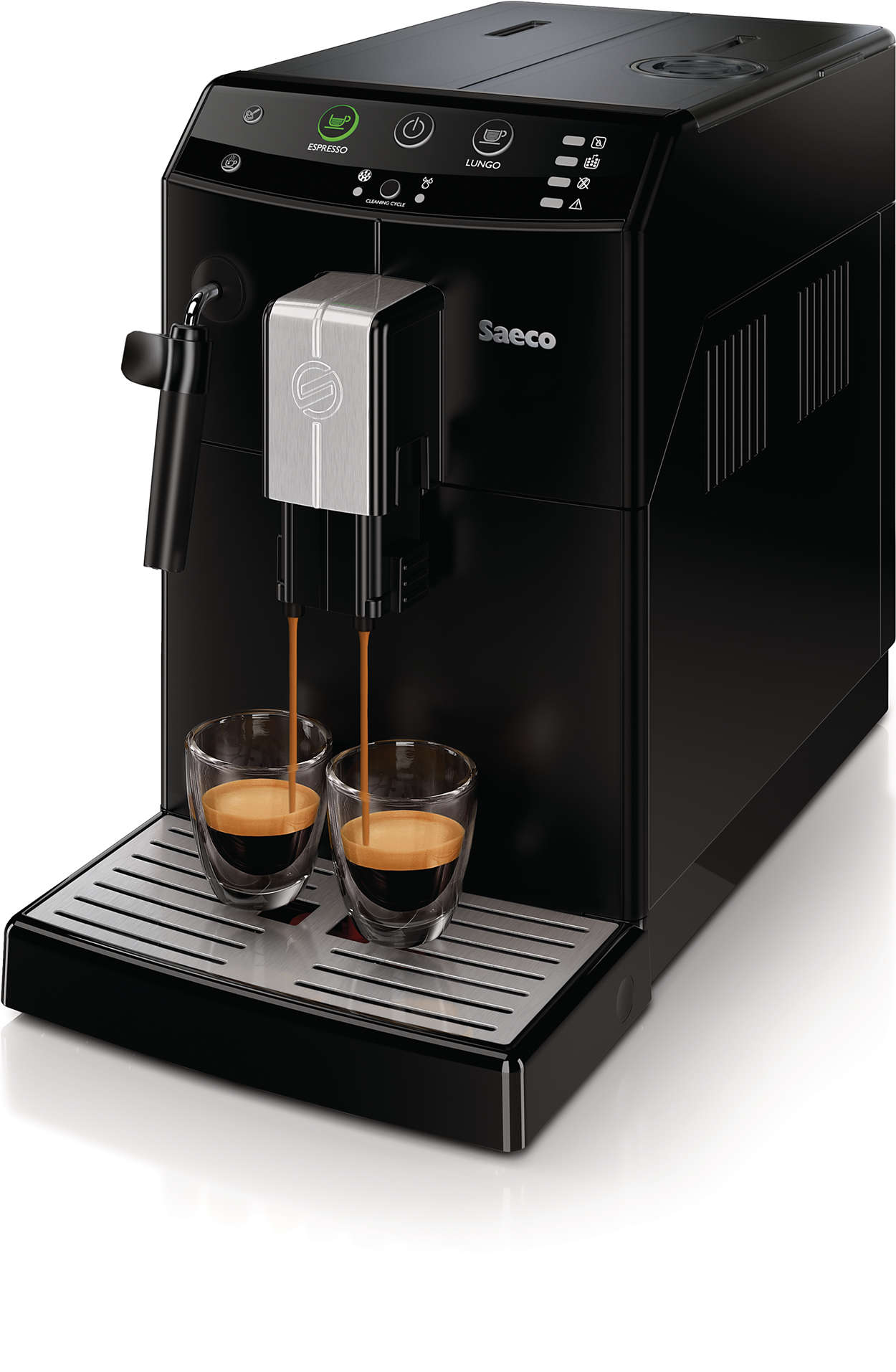 Minuto Super-automatic espresso machine HD8765/47 | Saeco