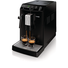 HD8765/47 -  Saeco Minuto Super-automatic espresso machine