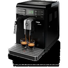 HD8766/01 -  Saeco Moltio Macchina da caffè automatica
