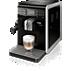 Saeco Moltio Automatisk espressomaskin