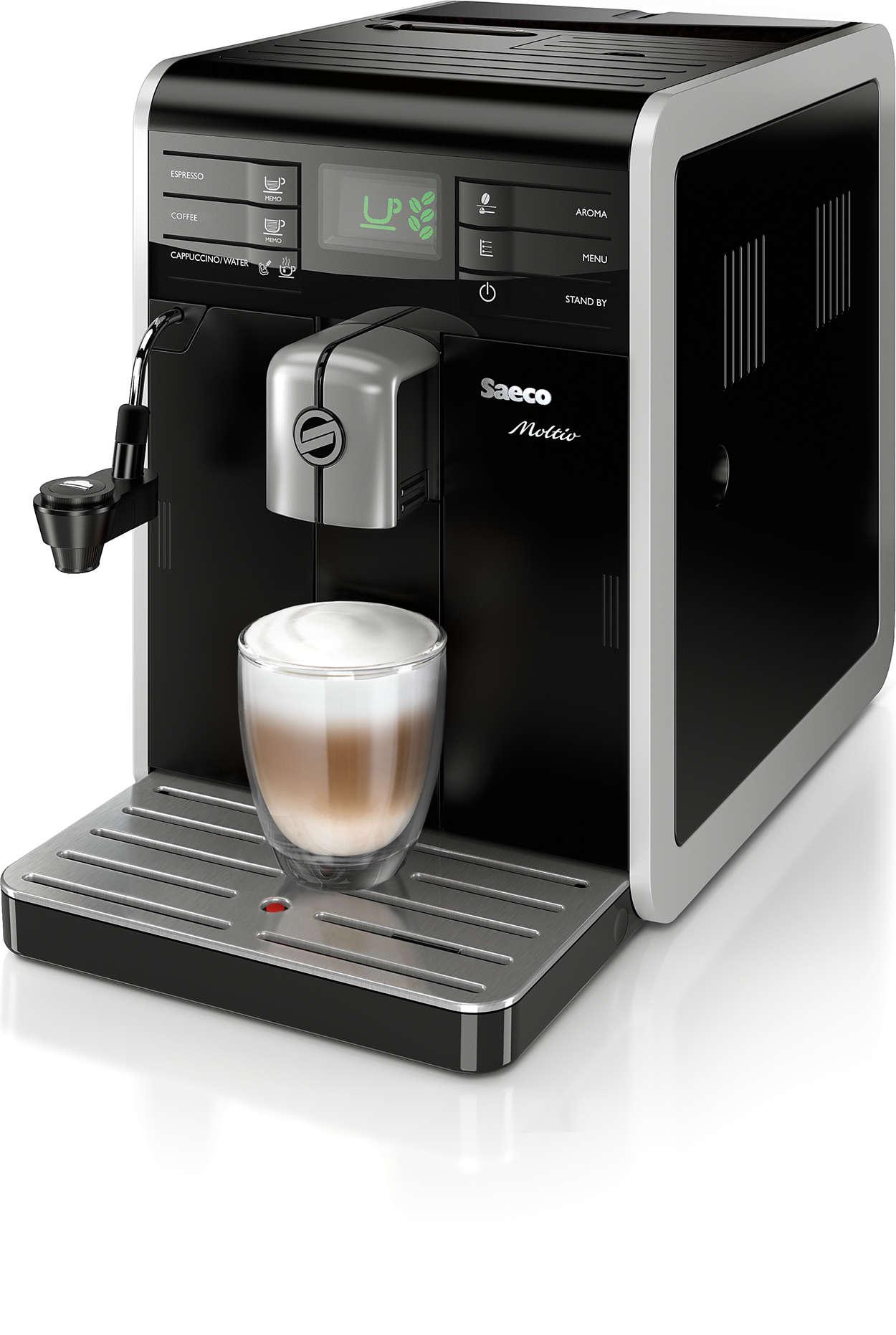 每個片刻都有專屬咖啡醇醞