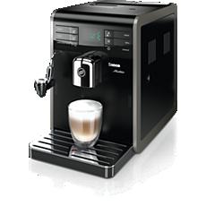 HD8768/21 Saeco Moltio Helautomatisk espressomaskin