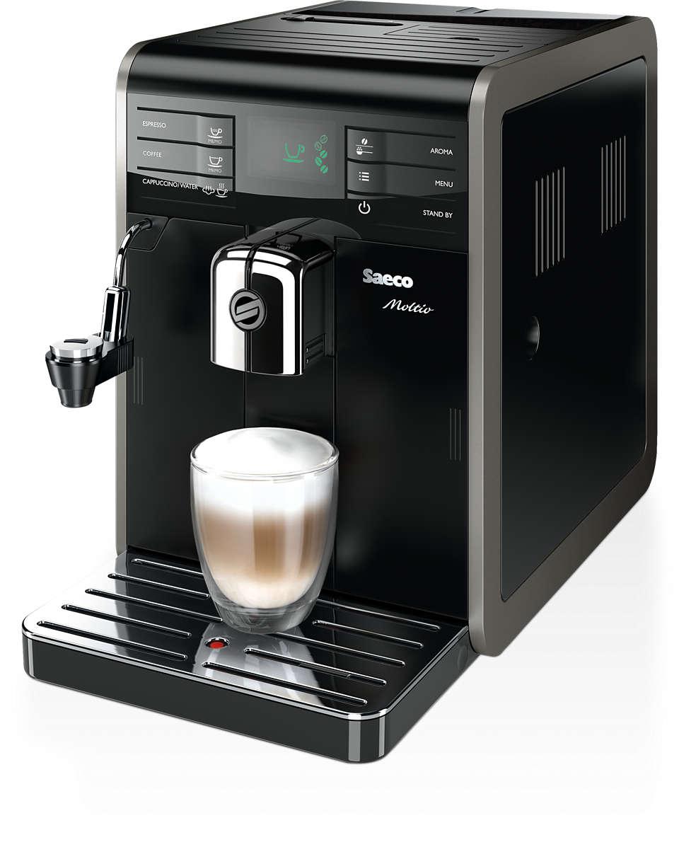 Katram brīdim ir atbilstoša kafijas garša