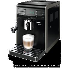 """HD8768/29 Saeco Moltio """"Super-automatic"""" espresso automāts"""