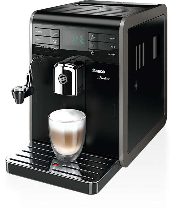 Každý moment si zaslúži jedinečnú chuť kávy