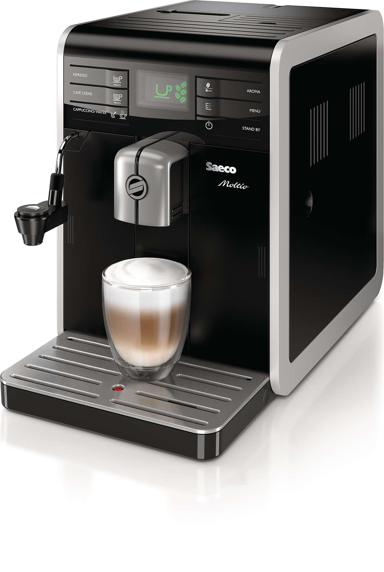 Cada momento merece um aroma de café.