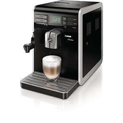 Saeco Moltio Cafeteira espresso automática