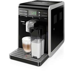 Moltio Kaffeevollautomat