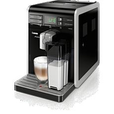 HD8769/01 Saeco Moltio Helautomatisk espressomaskin