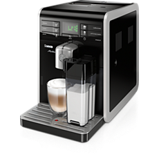 HD8769/01R1 Saeco Moltio Kaffeevollautomat