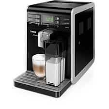 Moltio 全自動義式咖啡機