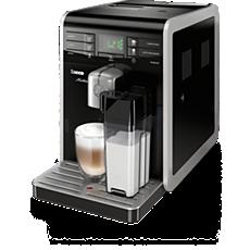 HD8769/09 Saeco Moltio Automatyczny ekspres do kawy
