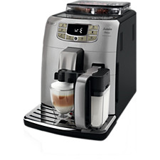 Intelia automatic espresso machines