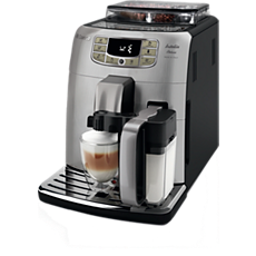 HD8771/93 -  Saeco Intelia Deluxe Super-automatic espresso machine