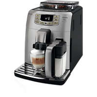 6 Beverages Super-automatic espresso machine