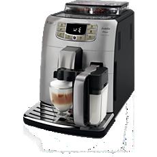 HD8771/93 Saeco Intelia Deluxe Super-machine à espresso automatique