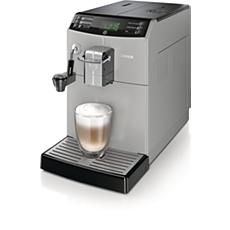 HD8772/47 Saeco Minuto Super-automatic espresso machine