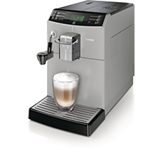 HD8772/47 -  Saeco Minuto Super-automatic espresso machine