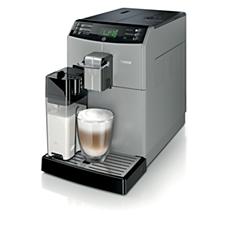 HD8773/47 Saeco Minuto Super-automatic espresso machine