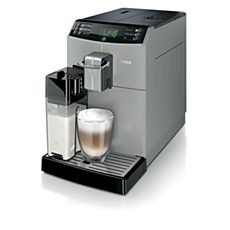 HD8773/47 Saeco Minuto Super-automatic espresso machine