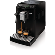 HD8775/48 -  Saeco Minuto Super-automatic espresso machine