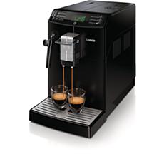 HD8775/48 Saeco Minuto Super-automatic espresso machine