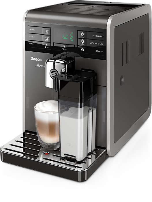 Ieder moment verdient zijn eigen koffiesmaak.