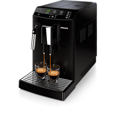 HD8821/01 3000 series Machine espresso Super Automatique