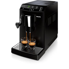 3000-sarjan automaattiset espressokeittimet