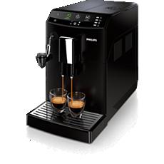 HD8824/07 -   3000 series 全自动浓缩咖啡机