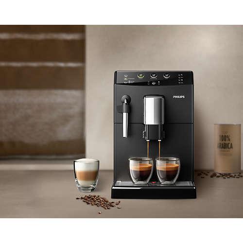 3000 series Machine espresso Super Automatique