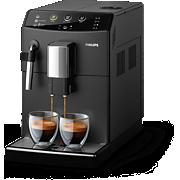 3000 series Helautomatiska espressomaskiner