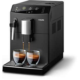 3000 series Machines espresso entièrement automatiques