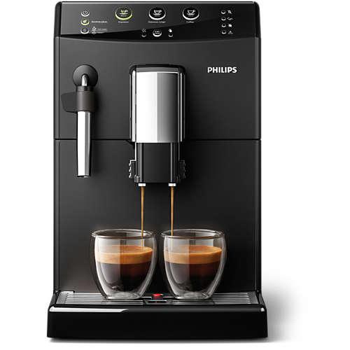 3000 series W pełni automatyczny ekspres do kawy