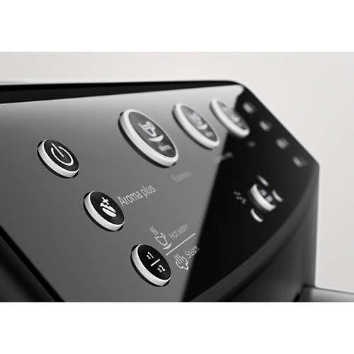 3000 series Automata eszpresszó kávéfőző