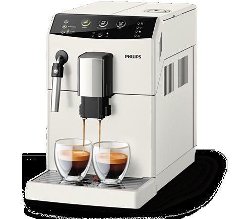 Кофемашина Philips HD8827 3000 Series
