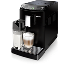 HD8828/01 3100 series Machine espresso (Exclusivement chez Carrefour)