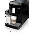 Philips 3100 series Espressomachine (Exclusief bij Carrefour) HD8828/01 Geïntegreerde melkkan en melkopschuimer, zwart, in 5 stappen verstelbare molens, zet 5 koffievarianten