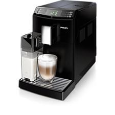 Автоматические кофемашины 3100 series