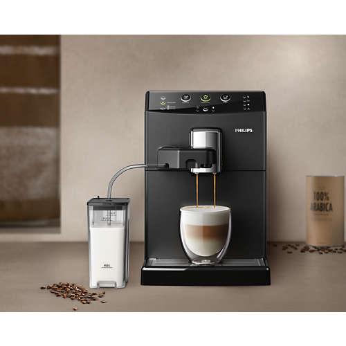 3000 series Helautomatisk espressomaskin