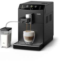 3000 series Πλήρως αυτόματες μηχανές espresso