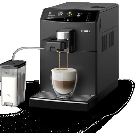 Автоматические кофемашины Philips серии 3000