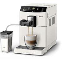 Kaffeevollautomat für 5Kaffeespezialitäten