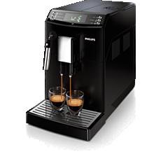 HD8831/01 3100 series Volautomatische espressomachine