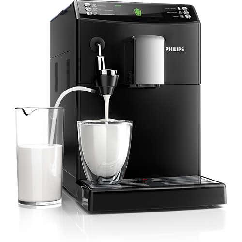 3100 series Macchina da caffè automatica