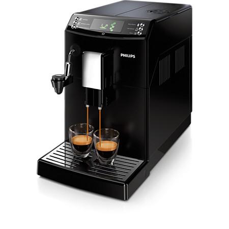 Cafeteras automáticas espresso serie 3100