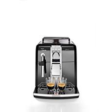 HD8833/11 Philips Saeco Syntia Superautomatisk espressomaskin